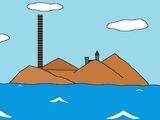 Isla Templo