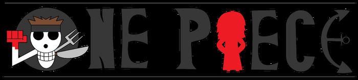 One Piece Aguas Estancadas Logo