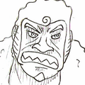 Ragnarok portrait