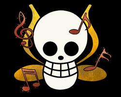 Jolly Roger Piratas New Beat