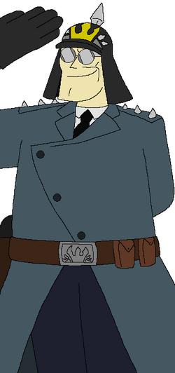Wolfgang Krone