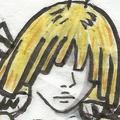 Cherubiel portrait
