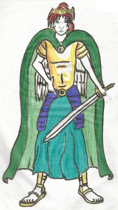 Cesarión IV