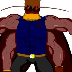 Monsteroach