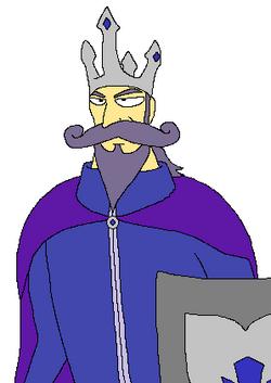 Rey de Lazuli