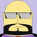 Mr. Smith portrait