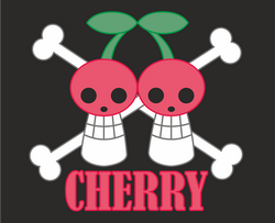 Piratas de las Hermanas Cherry