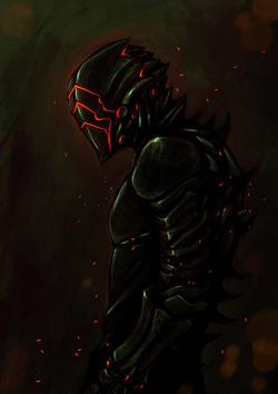 Cutthroat armadura