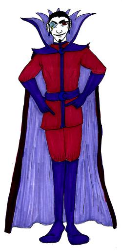 Mondhuter Maximilian