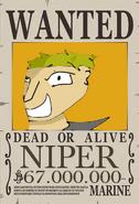 Niper Wanted 2