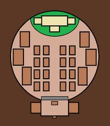 Submundo mapa