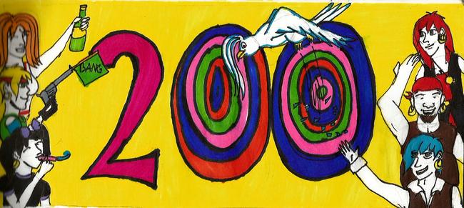 Cap 200