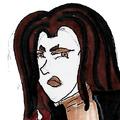 Mercer Berserker portrait
