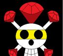 Piratas Rubí
