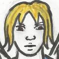 Mikael portrait