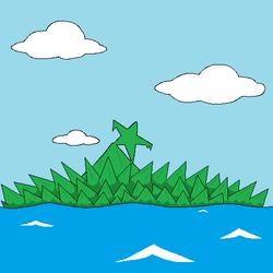 Isla Astro Jade