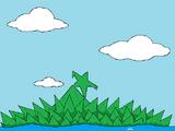Isla Astro