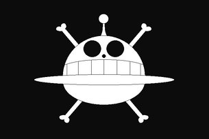 Piratas UFO