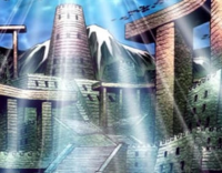 Torre de vigilancia Isla Buram