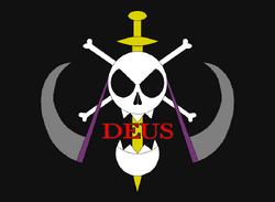 Piratas Deus
