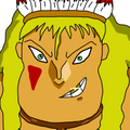 Zetsuwani portrait