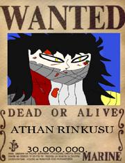 Athan Wanted full