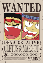 Cletus & Margot wanted