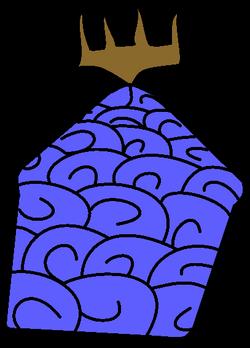 Fruta Kaka Kaka