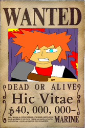 Wanted Hic