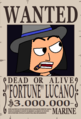 Lucano Wanted