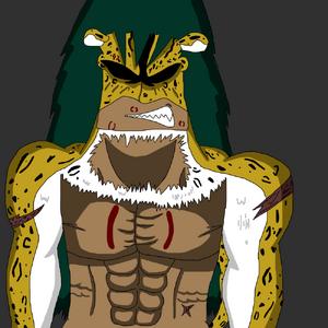 Sekend leopardo