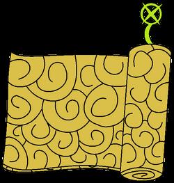 Fruta Chizu Chizu