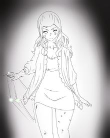 Nanami Diamante