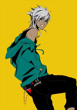 Archie perfil