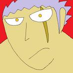 Egil portrait
