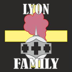 Familia Lyon