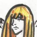 Gabriel portrait