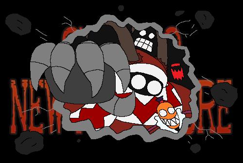 Krampus ending