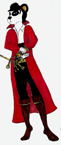 Red Randall