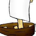 Barco cutre portrait