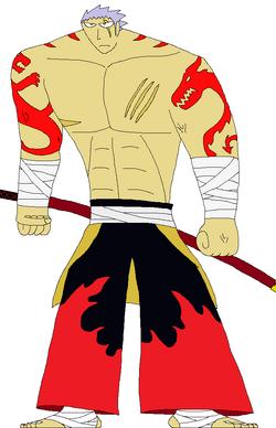 Egil Ryutora