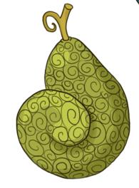 Fruta Kozo Kozo 2