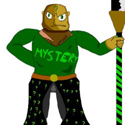Mysten