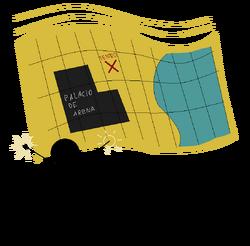 Efecto Mapa