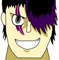 Kuroi Shinzo portrait