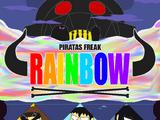 Piratas Freak: Rainbow