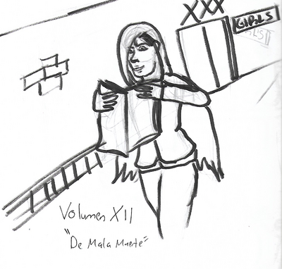 DLCDM. Volumen XII
