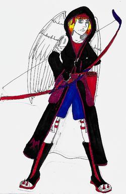 Evangeline Avenger