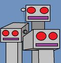Guard Robots potrait