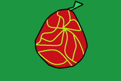 Fruta Tori Tori Modelo Cóndor